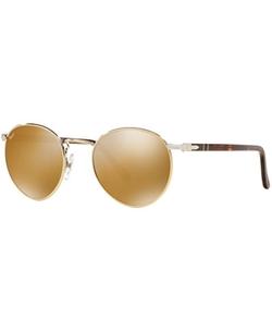 Persol - Round Sunglasses