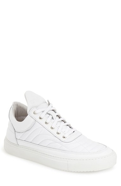 Filling Pieces - Tiempo Low Top Sneakers