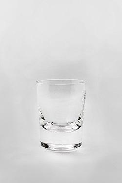 GMG - Sade Crystal Shot Glasses