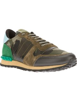 Valentino Garavani  - Running Trainer Shoes
