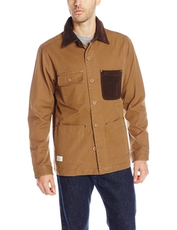 Matix - Mortar Jacket