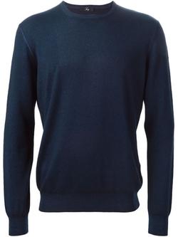 Fay - Crewneck Sweater