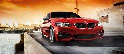 BMW - 228i Car