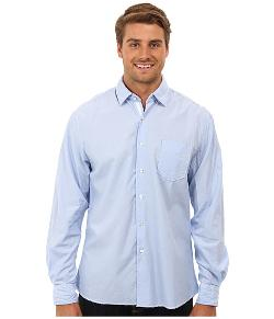 Arnold Zimberg  - Single Pocket Button Down Shirt