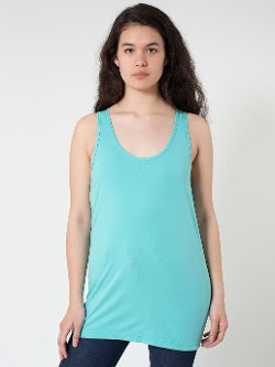 American Apparel - Washed Tank