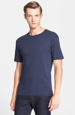 Sunspel - Cotton Crewneck T-Shirt