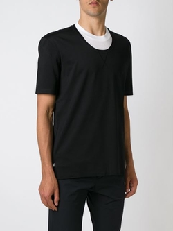 Lanvin - Crew Neck T-Shirt