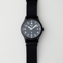 Military Watch Compa - Mkiii Automatic Pvd Watch