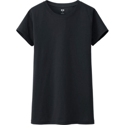 Uniqlo - Crew Neck Short Sleeve T-Shirt