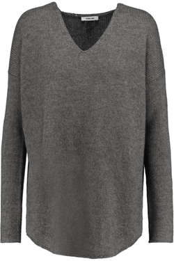 Helmut Lang - Wool-Blend Sweater