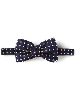 Alexander Mcqueen - Polka Dot Bow Tie