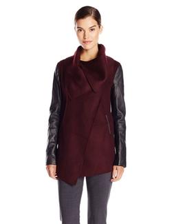 Mackage - Vane Doubleface Wool Jacket