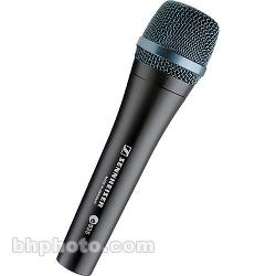 Sennheiser - Professional Cardioid Dynamic Handheld Vocal Microphone