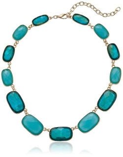 Napier - Adjustable Collar Necklace