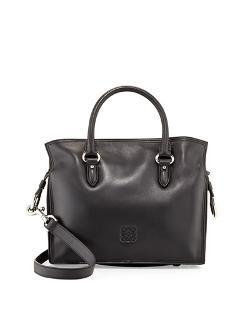 Loewe - Flamenco 23 Calfskin Tote Bag