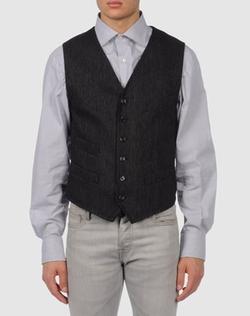Coming Soon - Stripe Vest