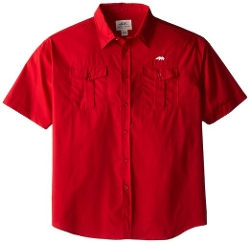 Ecko Unlimited  - Big-Tall Safari Short Sleeve Woven Shirt