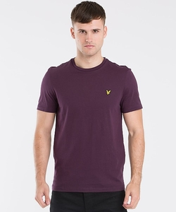 Lyle & Scott - Crew T-Shirt