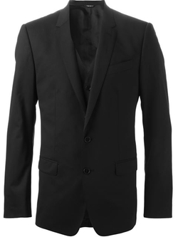 Dolce & Gabbana - Three-Piece Suit