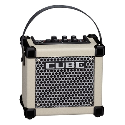 Roland  - Micro Cube Battery Powered Guitar Amplifier