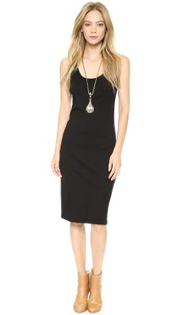Three Dots  - Midi Tank Dress