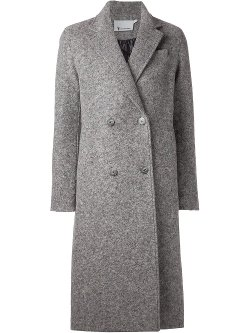 T By Alexander Wang - Reversible Coat