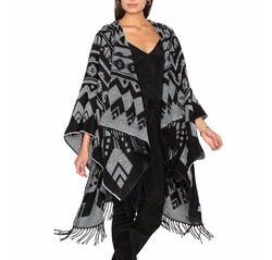 Michael Stars - Without Borders Cape Poncho