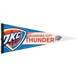 WINAV - NBA Oklahoma City Thunder Premium Pennant