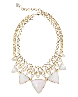 Kendra Scott - Emily Statement Necklace