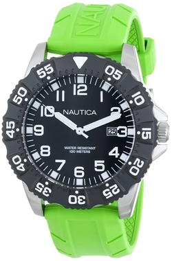 Nautica - Classic Analog Watch