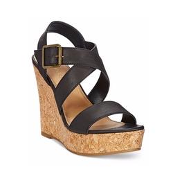 Rampage - Happy Platform Wedge Sandals