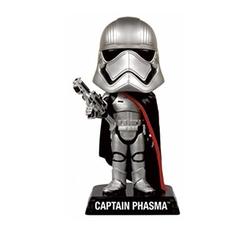 FunKo - Captain Phasma Wacky Wobbler