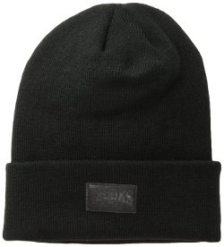 Crooks & Castles - Core Logo Knit Beanie