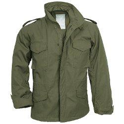 Surplus  - M65 Jacket Olive