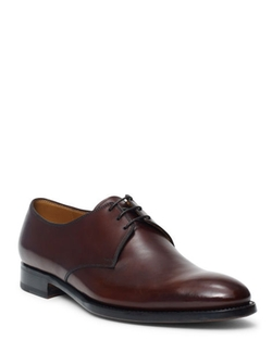 Ralph Lauren - Dalvin Calfskin Oxford Shoes