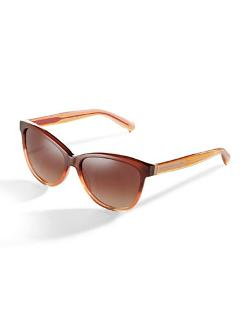 Marc Jacobs - Oversized Round Sunglasses