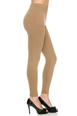 Avenue A - Fleece Lined Leggings