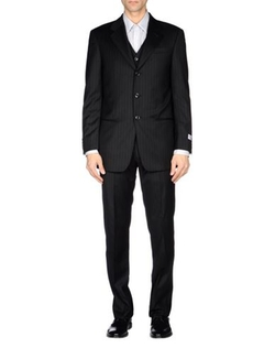 Armani Collezioni - 3 Piece Suits