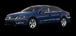 Volkswagen - CC Sport