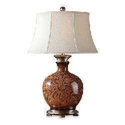 Uttermost Serpiente  - Table Lamp