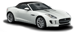 Jaguar - F-Type S