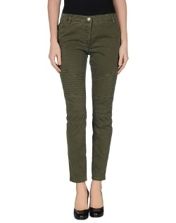 Pinko Black - Casual Chino Pants