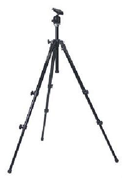 ALZO - Ball Head Camera Tripod