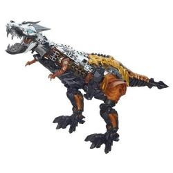 Hasbro - Transformers Age of Extinction Generations Leader Class Grimlock Figure