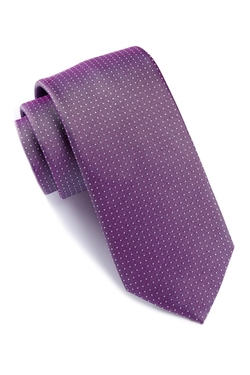 14th & Union  - Iodine Dot Tie