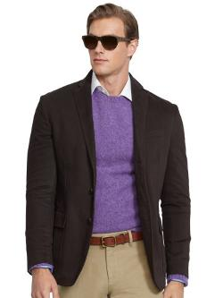 Ralph Lauren - Cotton Twill Sport Coat