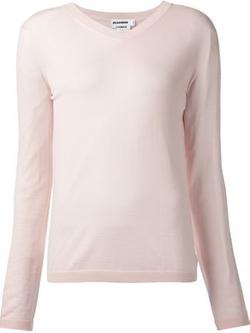 Jil Sander - Basic Sweater