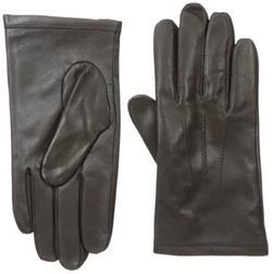 Touchpoint - 3 Point Basic Conductive Leather Glove