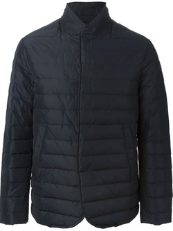 Armani Collezioni - Zipped Padded Jacket