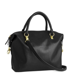 H&M - Soft Double Handle Handbag